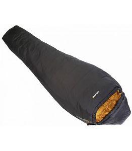 【送料無料】キャンプ用品 vango ultralite300 dofevango ultralite pro 300 dofe approved sleeping bag anthracite