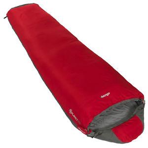 【送料無料】キャンプ用品 vango100vango planet 100 sleeping bag volcano