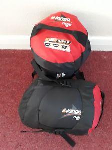 【送料無料】キャンプ用品 vangovango sleeping bags