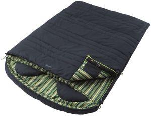 【送料無料】キャンプ用品 34ダブルキャンパーラックスキャンプoutwell 34 season double camper lux sleeping bag camping equipment