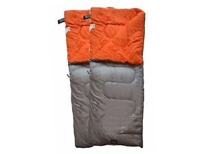 【送料無料】キャンプ用品 double sleeping bag 3season 300gsm fill 2x olpro hushplaindouble sleeping bag 3 season 300gsm fill 2x olpro hush plain