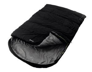 【送料無料】キャンプ用品 キャンピオンラックスoutwell campion lux double sleeping bag