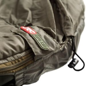 【送料無料】キャンプ用品 jrcjrc defender fleece sleeping bag