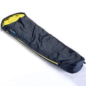 【送料無料】キャンプ用品 skandika stornoway mummy sleeping bag blue230cm long right zip skandika stornoway mummy sleeping bag blue 230 cm long righ