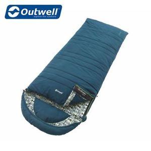 【送料無料】キャンプ用品 ハイキングバッグ230216キャンパー2018モデルoutwell camper sleeping bag 2018 model single camping hiking festival bag 230216