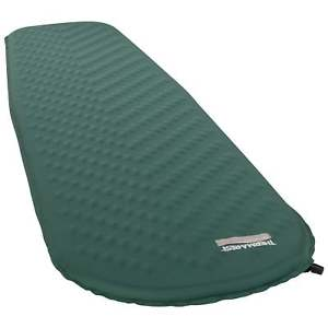【送料無料】キャンプ用品 thermarestライトthermarest trail lite large sleeping mat