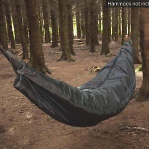 【送料無料】キャンプ用品 snugpakハンモックジッパーカバー