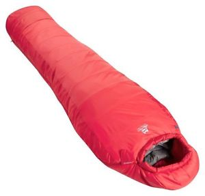 【送料無料】キャンプ用品 iiiインペリアルmountain equipment starlight iii sleeping bag imperial red crimson