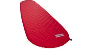 【送料無料】キャンプ用品 thermarestproliteマットレスレギュラー トウガラシthermarest womens prolite self inflating mattress regular cayenne