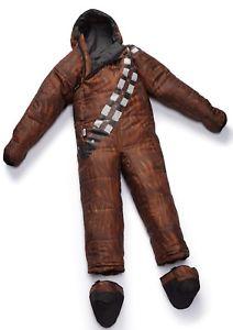 【送料無料】キャンプ用品 selkバッグスターウォーズ  selk bag star wars adult sleeping suit