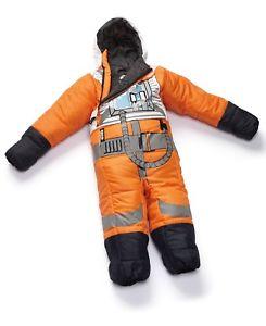 【送料無料】キャンプ用品 selkバッグスターウォーズ selk bag star wars kids sleeping bag