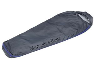 【送料無料】キャンプ用品 メルセデスベンツハイキングb66958083 genuine mercedesbenz adults camping hiking sleeping bag b66958083