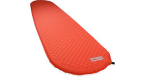【送料無料】キャンプ用品 マットサームaprolitethermarest prolite plus regular self inflating mat