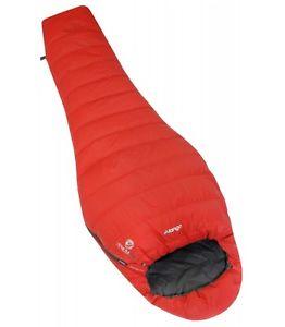 【送料無料】キャンプ用品 dofe2018モデルvango200 vango venom 200 down sleeping bag lightweight dofe 2018 model volcano