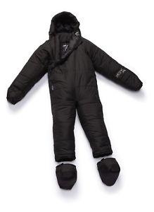 【送料無料】キャンプ用品 selkバッグオリジナル5gライトselk bag original 5g lite adult sleeping suit
