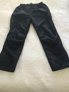 【送料無料】キャンプ用品 パラモズボンanaologyparamo dark blue ladies waterproof anaology walking trousers small