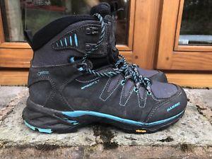 【送料無料】キャンプ用品 ウォーキングブーツmammut walking boots