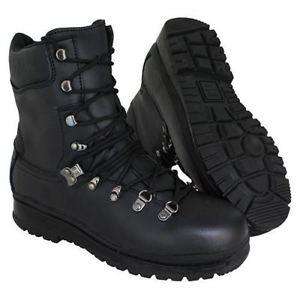 【送料無料】キャンプ用品 highlander elite forces mens boots military waterproof leatherfootwearhighlander elite forces mens boots military waterpro