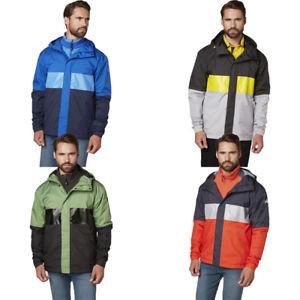 【送料無料】キャンプ用品 ヘリーハンゼンmensコートジャケット