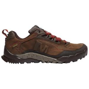 【送料無料】キャンプ用品 ハイキングmerrelltrak goretex merrell men's annex trak goretex walking hiking shoes