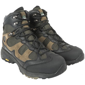 【送料無料】キャンプ用品 ブーツeu40uk65ブロンズレchameauスナノミgtx mensle chameau sika gtx mens walking boots waterproof eu40 uk65 vert bronze