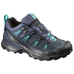 【送料無料】キャンプ用品 ゴアテックスmrp12500ハイキング390403ソロモンx ultra ltr gtx womens390403 salomon x ultra ltr gtx womens hiking shoes goretex mrp 12500