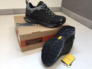 【送料無料】キャンプ用品 trezeta chinook low wp caribouredマンshoes bootshiking 010716071trezeta chinook low wp cariboured man shoes boots hiking 010