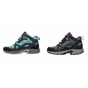 【送料無料】キャンプ用品 デア2b womensハイキングブーツrg2710dare 2b womensladies cohesion lightweight mid hiking boots rg2710