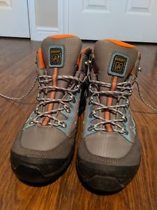 【送料無料】キャンプ用品 レディースウォーキングブーツサイズladies waterproof walking boots size 6