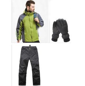 【送料無料】キャンプ用品 ライトグリーンハイキングキャンプジャケットパンツグローブ