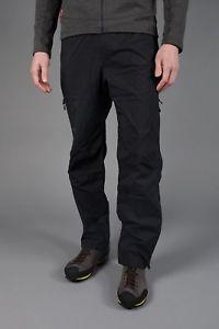 【送料無料】キャンプ用品 ラブメンズズボンファイアウォールrab mens firewall waterproof over trousers