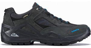 【送料無料】キャンプ用品 メンズウォーキングシューズlowa sirkos gtx mens walking shoes