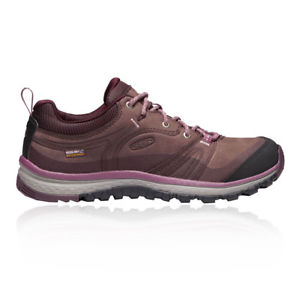 【送料無料】キャンプ用品 ブラウンパープルスポーツウォーキングkeen womens terradora leather leather waterproof purple walking shoes terradora brown purple sports, モバックス:7aa14394 --- coamelilla.com