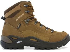 【送料無料】キャンプ用品 レネゲードレディーストレッキングブーツlowa renegade gtx mid womens trekking boots