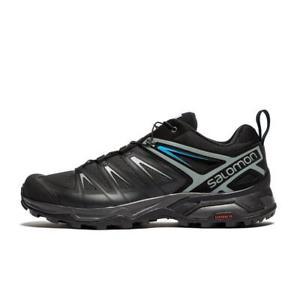 【送料無料】キャンプ用品 サロモンウルトラメンズハイキングトレーニングシューズ salomon x ultra 3 men's hiking training shoes