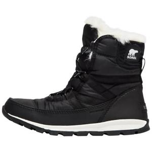 【送料無料】キャンプ用品 ソレールウィットニーショートレースブーツ sorel whitney women's short lace boots