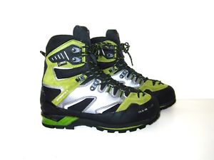 【送料無料】キャンプ用品 マジックブーツ¥mammut magic gtx goretex mountaineering b2 boots uk8 eu42 rrp220