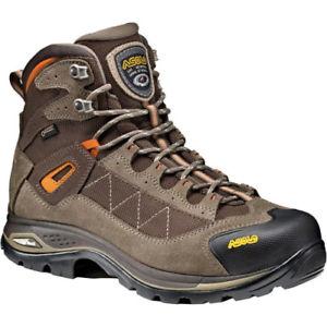 【送料無料】キャンプ用品 アーゾロメンズブーツウォーキングブートサイズasolo valley gv mens boots walking boot cortex brown flame all sizes