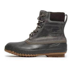 【送料無料】キャンプ用品 ソレールメンズウォーキングトレーニングスポーツブーツ sorel cheyanne ii men's walking training sports boots