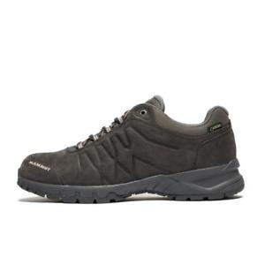 【送料無料】キャンプ用品 メンズウォーキングランニングシューズ mammut mercury iii low gtx men's walking running shoes
