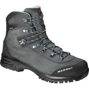 【送料無料】キャンプ用品 ハイメンズブーツウォーキングブートグレーサイズmammut trovat advanced high gtx mens boots walking boot bark grey all sizes