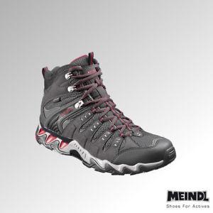 【送料無料】キャンプ用品 ミッドハイキングブーツグラファイトmeindl respond mid gtx walking amp; hiking boots graphite 345859