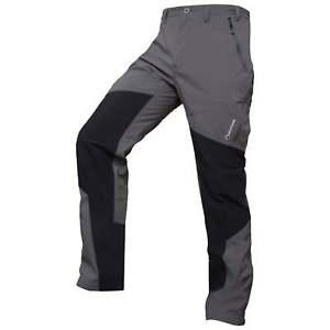 【送料無料】キャンプ用品 メンズウインドジャマーパンツmontane mens windjammer pants