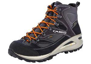 【送料無料】キャンプ用品 トレッキングブーツサイズaku transalpina gtx trekking boots, size uk 11 [rrp 17499]