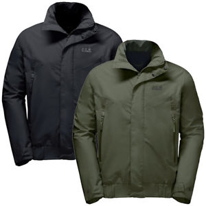 【送料無料】キャンプ用品 メンズブルックリンブルゾンライトジャケット
