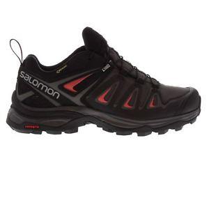 【送料無料 ultra】キャンプ用品 ソロモンx ultra 3gtxウォーキングシューズtexsalomon x ultra 3 gtx ultra shoes walking shoes ladies water repellent ventilated gore tex, ピザアリオ:0d22fcfa --- sunward.msk.ru