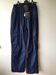 【送料無料】キャンプ用品 テープシームパンツピーターストームサイズ listingladies waterproof taped seam pants  peter storm size 12
