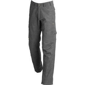 【送料無料】キャンプ用品 カールズボンダークグレーfjll rven karl winter trousers for men, dark grey