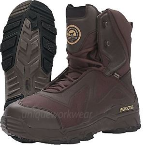 【送料無料】キャンプ用品 アイリッシュセッターレッドウィングブーツメンズirish setter by red wings boots mens vaprtrek ls 9 waterproof insulated 00821