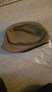 【送料無料】キャンプ用品 ブランドワニbrand crocodile softshell military hat